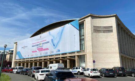 Maratonul vaccinării anti-COVID de la Bucureşti începe vineri
