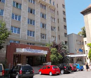 Echipamente medicale noi pentru terapie intensivă la Maternitatea Braşov