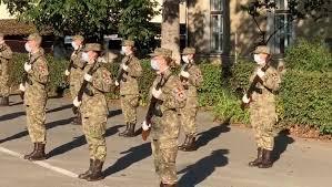 Mureş: Aproape 40 de studenţi la Medicină Militară, voluntari pentru sprijinirea activităţii DSP