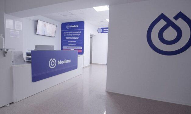 Bilanțul Medima Health în primul an de activitate: Investiții de peste 7 milioane euro, 6 clinici deschise și peste 14.700 pacienți