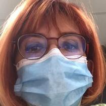 Medic de la Spitalul Colentina: Cum de vi se pare un sacrifiu imposibil să purtați măști în spații închise, când colegii mei stau în combinezoane la 40 grade cu transpirația șiroi pe ei?