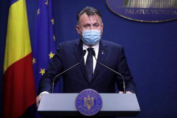 Nelu Tătaru: Avem oraşe şi spitale unde secţiile de terapie intensivă sunt pline şi trebuie să transferăm bolnavii în altă parte