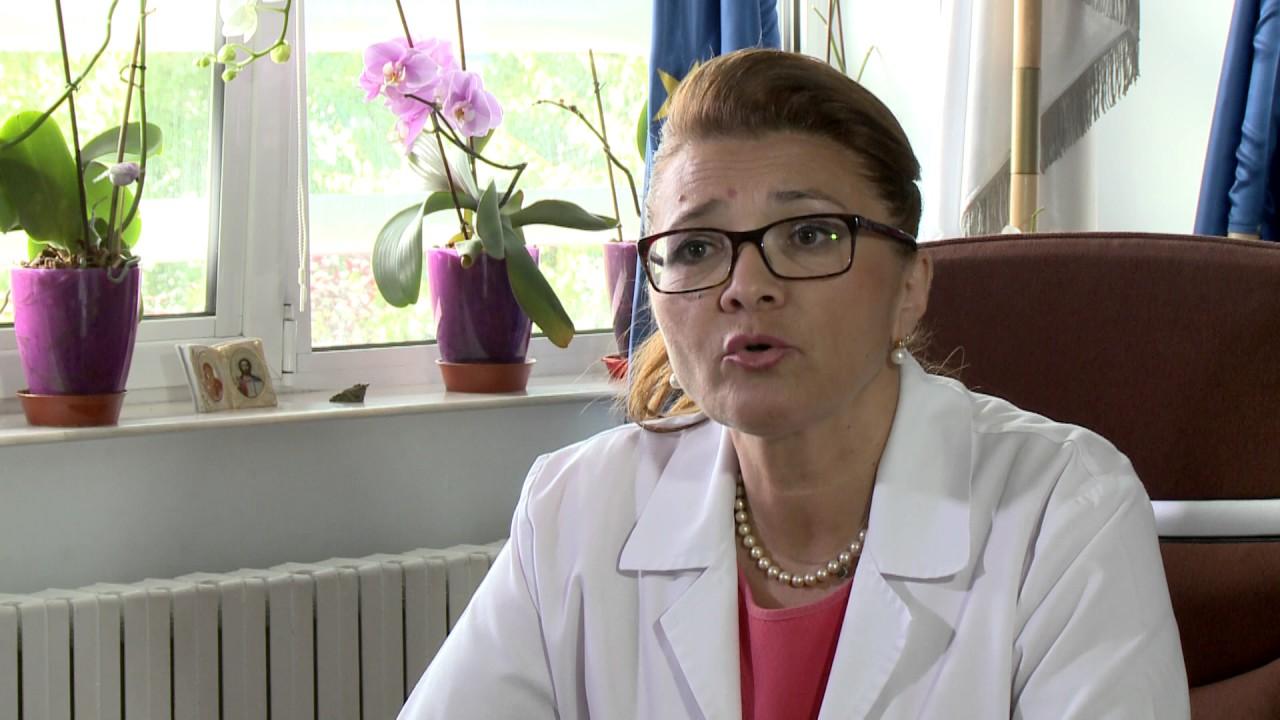 Parteneriat privind dublarea duratei de supravieţuire a bolnavilor de cancer pulmonar, semnat la Institutul Regional de Oncologie Iaşi