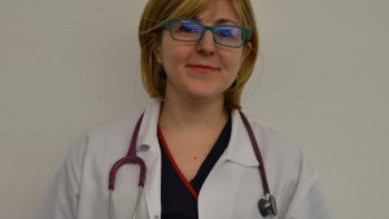 Șefa secției Boli infecțioase a Spitalului de Urgență Suceava, confirmată a doua oară cu COVID-19
