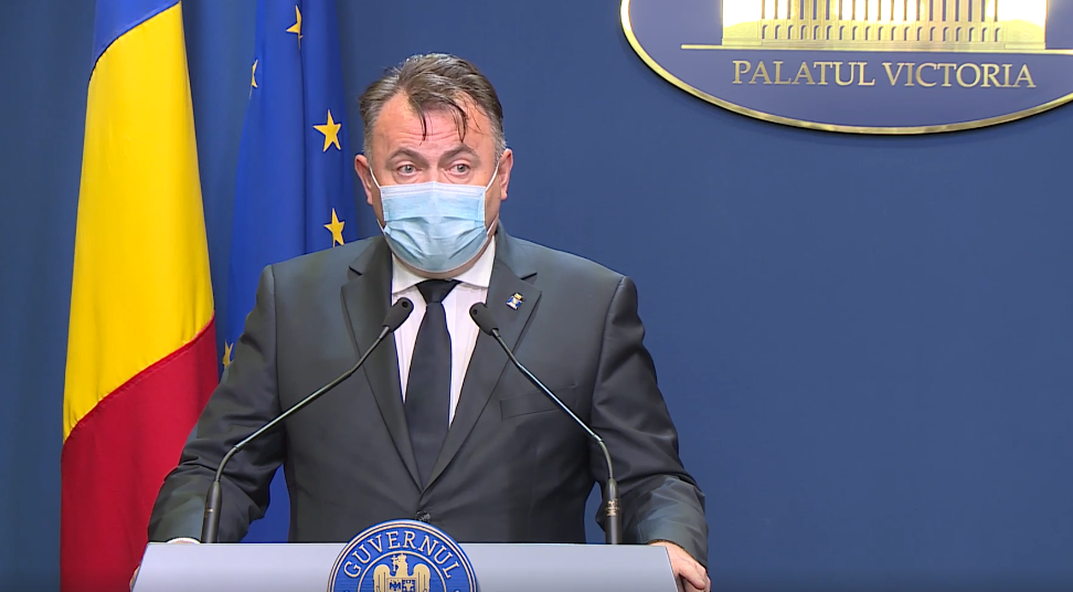 Nelu Tătaru: Suntem într-un platou dinţat, a doua cocoaşă din primul val