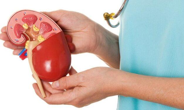 Pacienții transplantați au înregistrat o îmbunătățire cu 10% a simptomelor în 3 luni de la intervenție