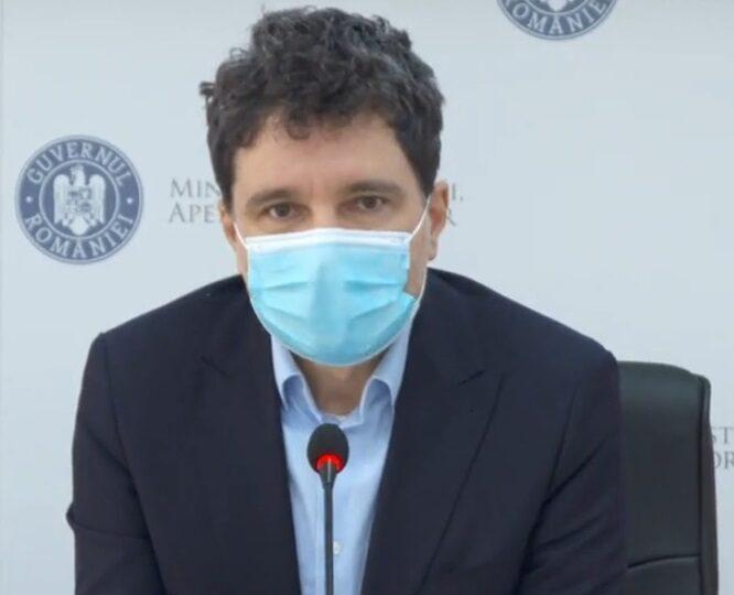 Nicuşor Dan: 9 spitale administrate de PMB necesită intervenţii pentru a obţine autorizaţia de securitate la incendiu