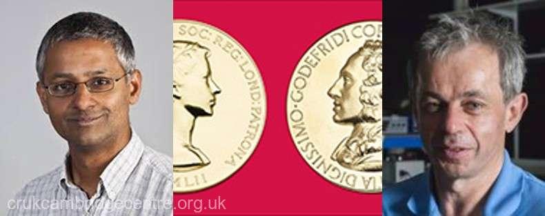 """Doi chimişti de la Universitatea Cambridge au obţinut Premiul Millennium, """"Nobelul pentru tehnologie"""""""