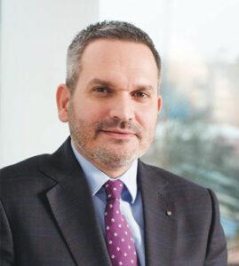 Omer Tetik: Adaptare, solidaritate și mobilitate au fost cuvintele cheie ale anului 2020