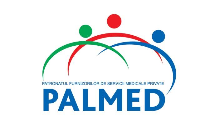 """PALMED salută iniţiativa introducerii în Legea Sănătăţii a termenului de """"contribuţie personală"""""""