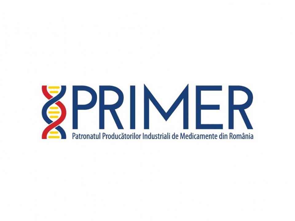 Patronatul PRIMER cere preşedintelui Iohannis să declare fabricile de medicamente unităţi strategice