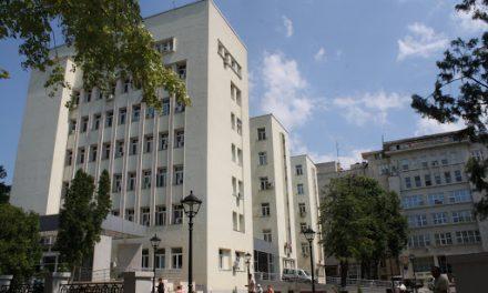 Program de recuperare a vârstnicilor care au fost infectaţi cu SARS-CoV-2, la Spitalul Parhon Iaşi