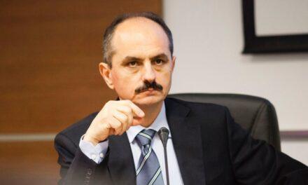 Dr. Virgil Păunescu, vicepreşedintele Academiei de Ştiinţe Medicale: Trebuie să ne  vaccinăm, ca să fim protejaţi de forme severe