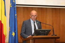 Pieter Bult (UNICEF): Avem de-a face cu situaţii în România în care rata de vaccinare a scăzut sub un nivel acceptabil
