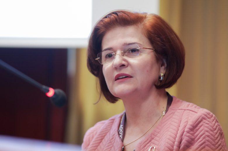 Prof. dr. Cătălina Poiană: Mare parte dintre medicii din România este nevoită să își desfășoare activitatea în unități sanitare cu infrastructură depășită