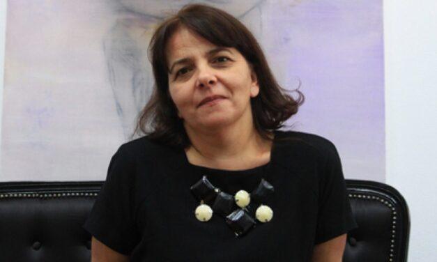 Prof. Dr. Simona Rednic: Pacienții cu sclerodermie sistemică au un risc crescut de din cauza COVID19 și prognostic slab comparativ cu populația generală, așa că vaccinarea este prioritară