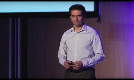 Prof. Philippos Patsalis, CEO al NIPD Genetics: 8 ani durează, în medie, pentru a diagnostica un pacient cu o boală rară