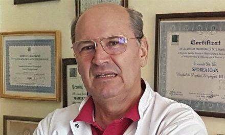 Prof. Dr. Ioan Sporea, medic primar gastroenterolog, șeful Clinicii de Gastroenterologie și Hepatologie, Spitalul Clinic Județean de Urgență Timișoara: Pacienții cu boli hepatice avansate au nevoie de atenție sporită și în pandemie