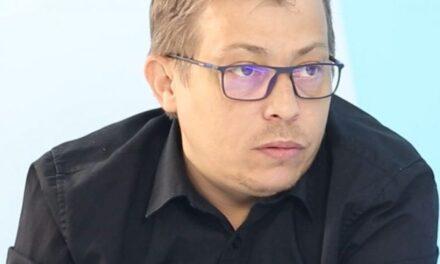 Radu Gănescu, președintele COPAC despre drepturile pacienților români încălcate în pandemie