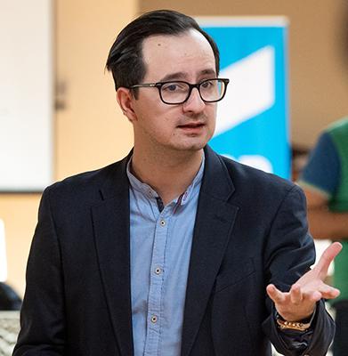 """Asist. Univ. Dr. Raul Pătrașcu, Manager, Spitalul Clinic Județean de Urgență, Timișoara:  Nu există spital """"complet"""" pregătit, în lupta cu cancerul"""