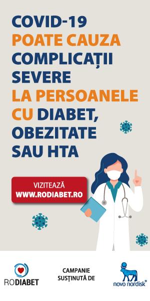 Rodiabet, Diabet, Preventie