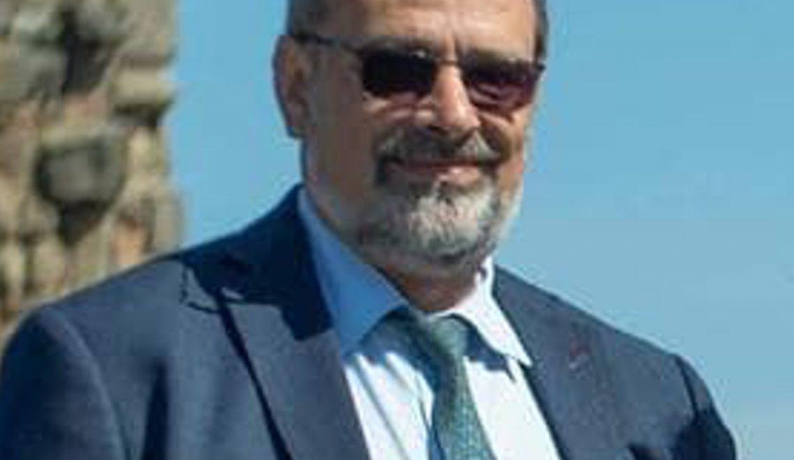 Dr. Roşu Matyas (SJU Covasna): Este un efort deosebit să lucrezi în combinezon la 28-30 de grade