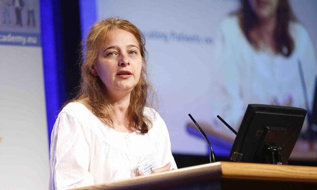 Rozalina Lăpădatu, Președinte Asociaţia Pacienţilor cu Afecţiuni Autoimune (APAA): Nu mai avem acces la consultații medicale, în general, în spitale