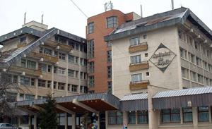 Compartimentul pentru chirurgie plastică şi arsuri al Spitalului Clinic de Copii Braşov, modernizat cu circa 476.000 lei