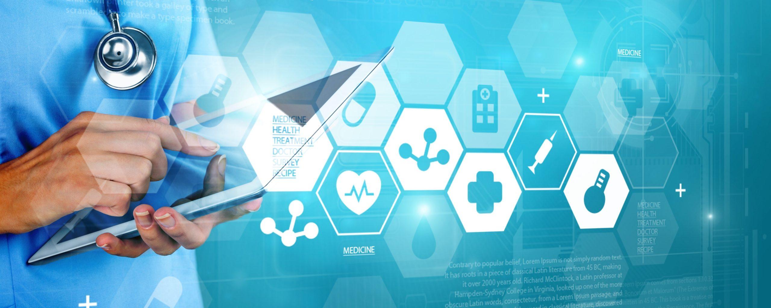 STATUS. Pentru servicii de sănătate digitale, mobile și conectate