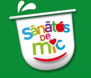 """Se lansează programul """"Sănătos de Mic"""" – proiect de educație nutrițională pentru preșcolari"""