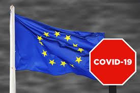 UE pregătește barajul care va respinge cel de-al doilea val de Covid-19