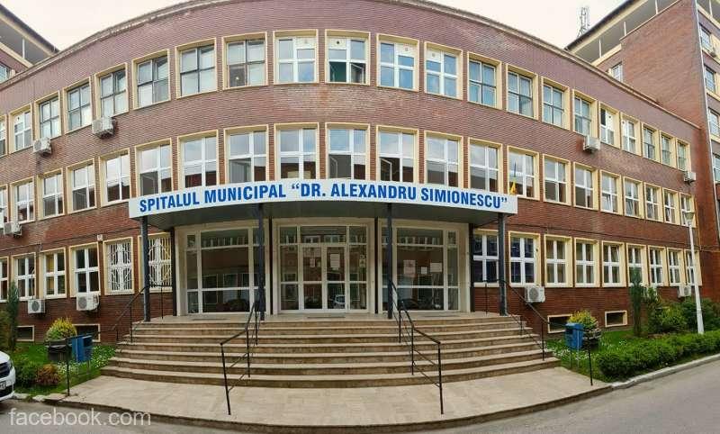 Spitalul municipal din Hunedoara se redeschide şi pentru pacienţii non-COVID