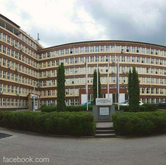 Secţia de Terapie Intensivă a Spitalului Municipal Hunedoara, reabilitată şi sigură pentru bolnavi