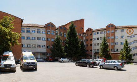 DSP Alba solicită detaşarea unor medici din alte judeţe la secţia ATI COVID a  Spitalului Aiud