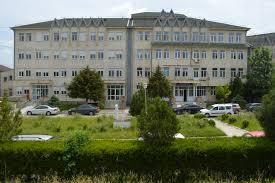 Constanţa: Focar de infectare cu COVID-19 la Spitalul Orăşenesc Cernavodă