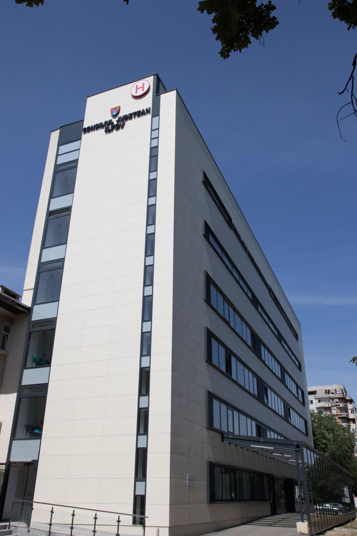 Ministerul Sănătăţii cere CNAS demararea unei verificări a decontărilor făcute către Spitalul Judeţean Ilfov
