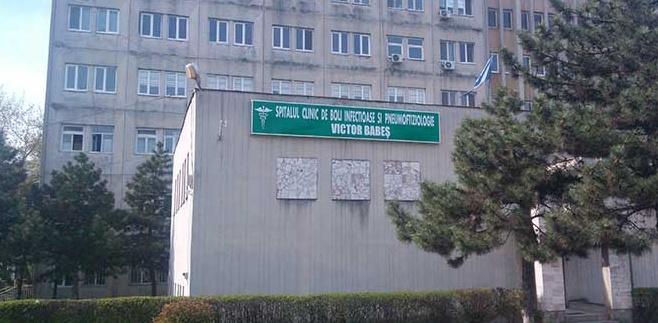 La Spitalul de Boli Infecţioase Craiova se construieşte o nouă staţie de oxigen