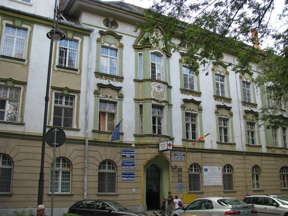 Reţeta succesului la Spitalul de Pediatrie Sibiu: Toţi pacienţii vindecaţi,  niciun cadru medical infectat de coronavirus