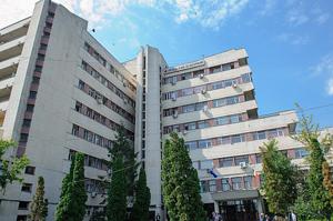 Un centru de robotică şi neuroabilitare va fi înfiinţat la Spitalul Clinic de  Recuperare Iaşi