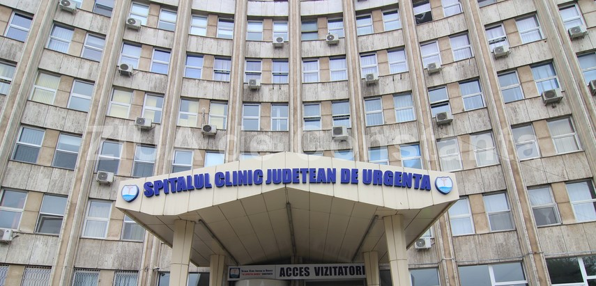 Măsuri suplimentare la Spitalul Judeţean Constanţa privind comunicarea cu familiile pacienţilor internaţi la ATI