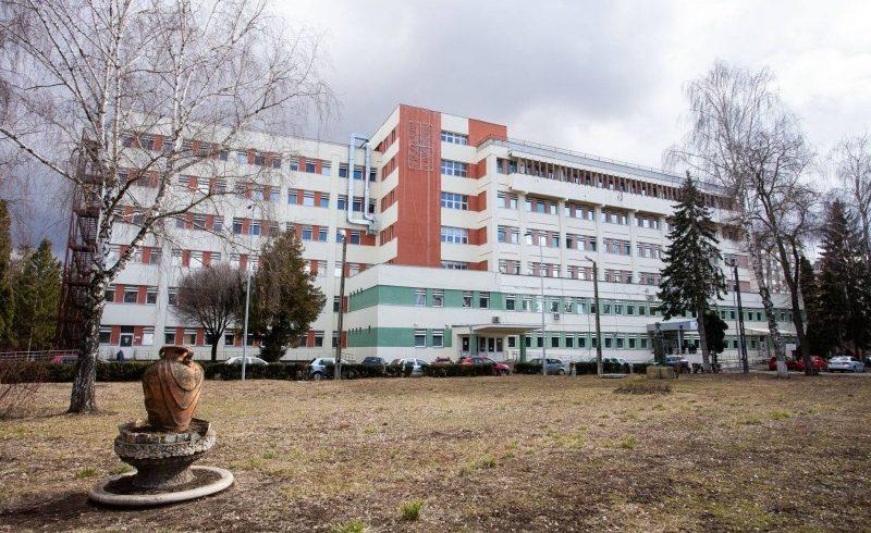 Laborator de biologie moleculară pentru diagnosticarea COVID-19, pus în funcţiune la Sfântu Gheorghe