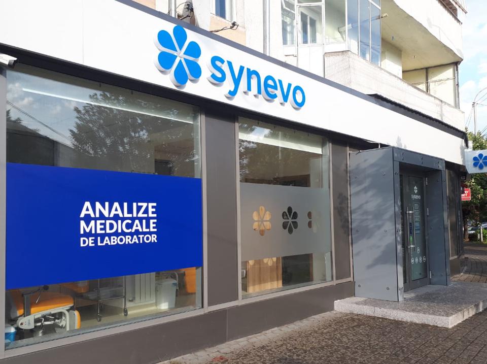 Synevo România este prezentă în toate județele din zona de Est a țării după inaugurarea centrului de recoltare în Vrancea