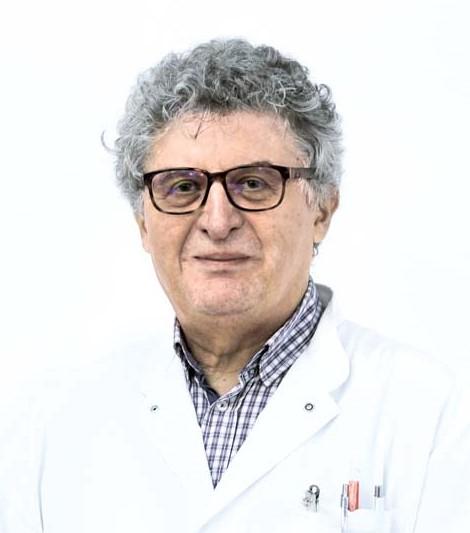 Prof. Univ. Dr. Traian MIHĂESCU