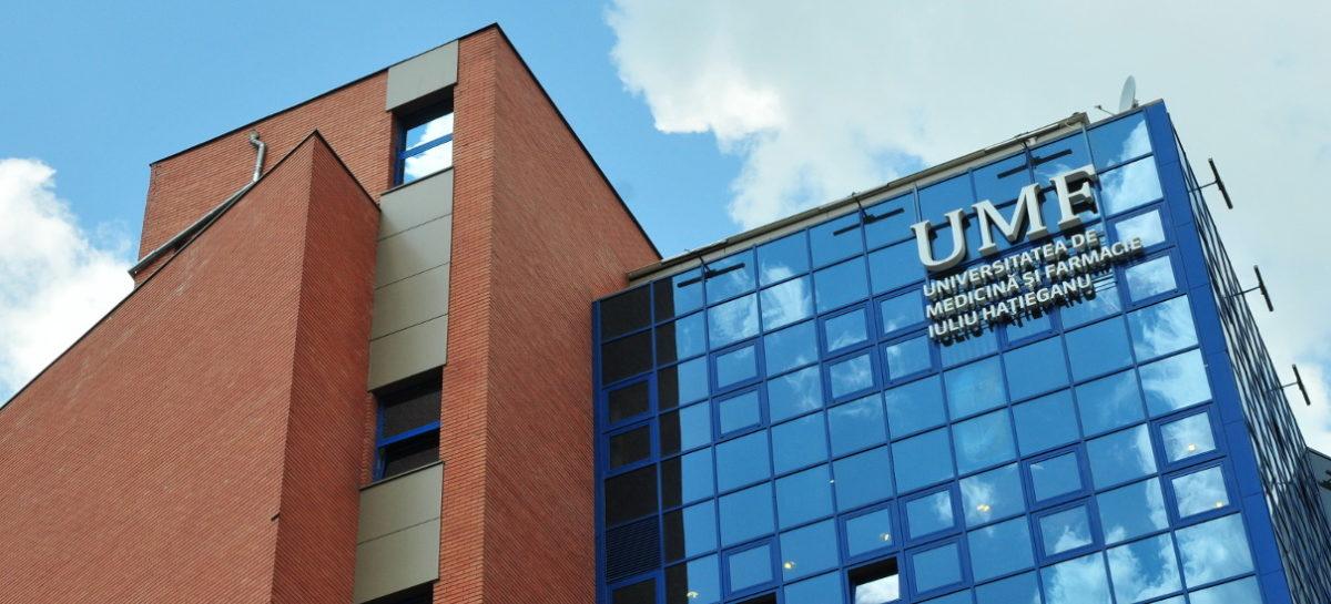 """Examenul de admitere 2020 la UMF """"Iuliu Hațieganu"""" se va desfăşura și în spații din afara universității"""
