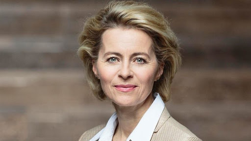 Ursula von der Leyen recunoaşe că s-au făcut greşeli în strategia de vaccinare a UE
