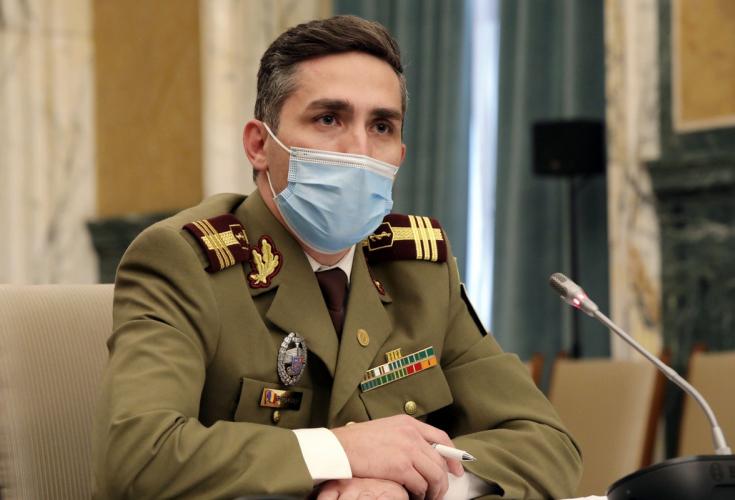 Valeriu Gheorghiţă: Am cerut DSP-urilor o reevaluare a activităţii centrelor de vaccinare anti-COVID