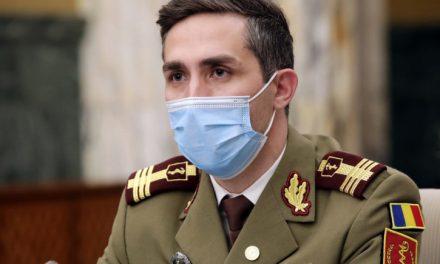 Valeriu Gheorghiţă: Din data de 23 martie, vom deschide 165 de cabinete noi de vaccinare la nivel naţional