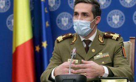 VIDEO Valeriu Gheorghiţă: Persoanele care deservesc activităţi esenţiale – 32,3% dintre cele vaccinate în etapa a II-a