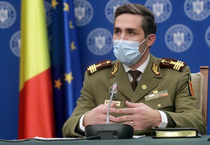 Valeriu Gheorghiţă: 30% dintre medicii de familie au optat pentru a participa la campania de vaccinare în cabinetele proprii