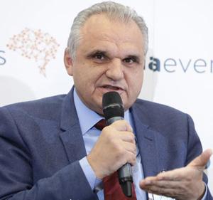 Vasile Cepoi: Evaluatorii spitalelor sunt independenţi şi nu pot fi influenţaţi de nimeni